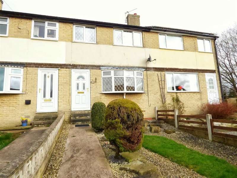 3 Bedrooms Property for sale in Lynfield Drive, Hightown, Liversedge, West Yorkshire, WF15