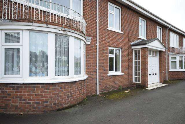 2 Bedrooms Flat for rent in Willow Lodge, Heyhouses Lane, St. Annes-on-Sea, FY8