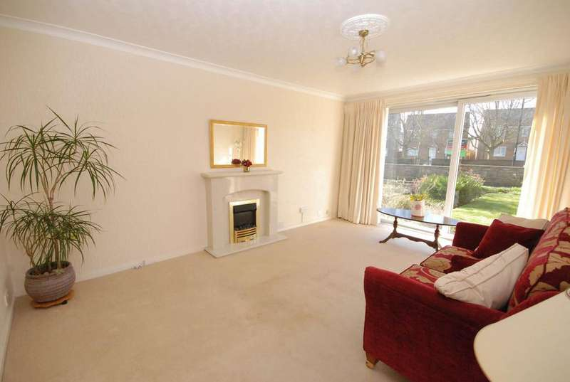 2 Bedrooms Flat for sale in Stamfordham Road, Westerhope