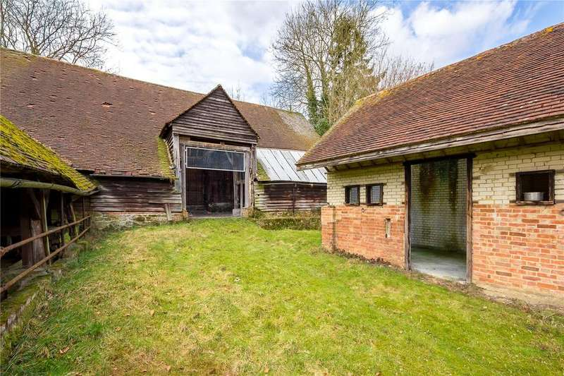 House for sale in Old Hatch Farm, Dorking Road, Abinger Hammer, Surrey