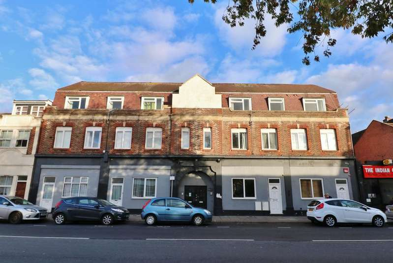 Block Of Apartments Flat for sale in Fratton Road, Fratton