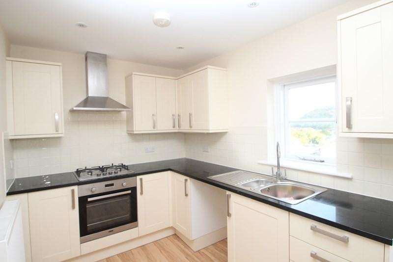 3 Bedrooms Flat for sale in West Street, Lewes