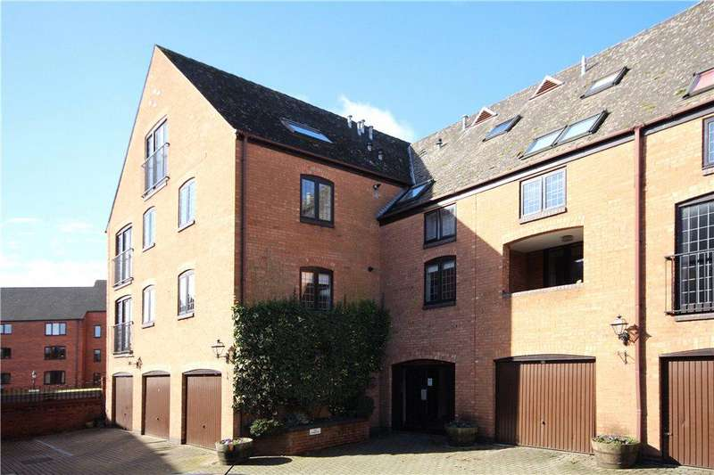 1 Bedroom Apartment Flat for sale in Rookes Court, Brewery Street, Stratford-upon-Avon, CV37