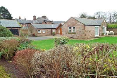 4 Bedrooms Detached Bungalow for rent in Montgomery Hill, Frankby
