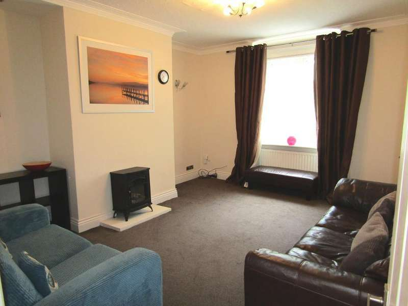 2 Bedrooms Terraced House for rent in Richmond Avenue, Swalwell, Swalwell, Tyne and Wear, NE16 3HA