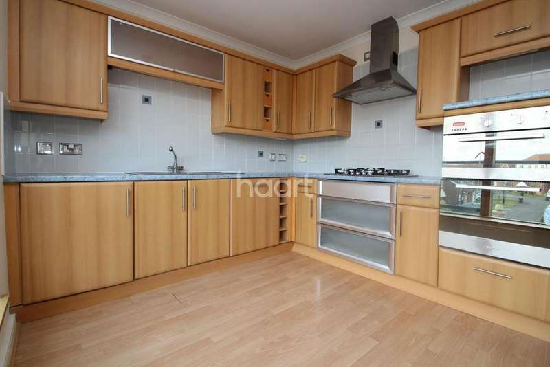 1 Bedroom Flat for sale in Marine Point Apartments, Burton Waters