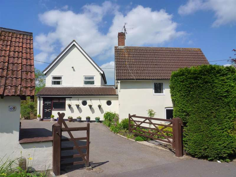 5 Bedrooms Cottage House for sale in Steeple Ashton