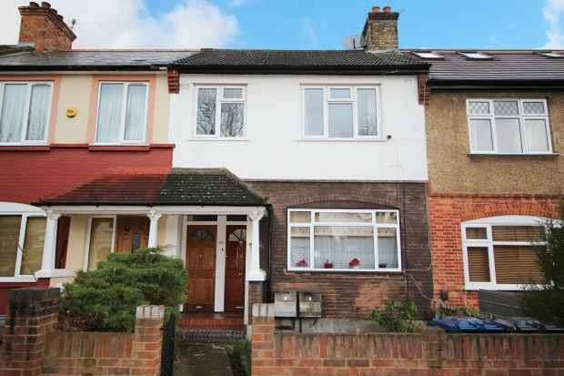 1 Bedroom Apartment Flat for sale in Ealing Park Gardens, London, Greater London, W5 4ET