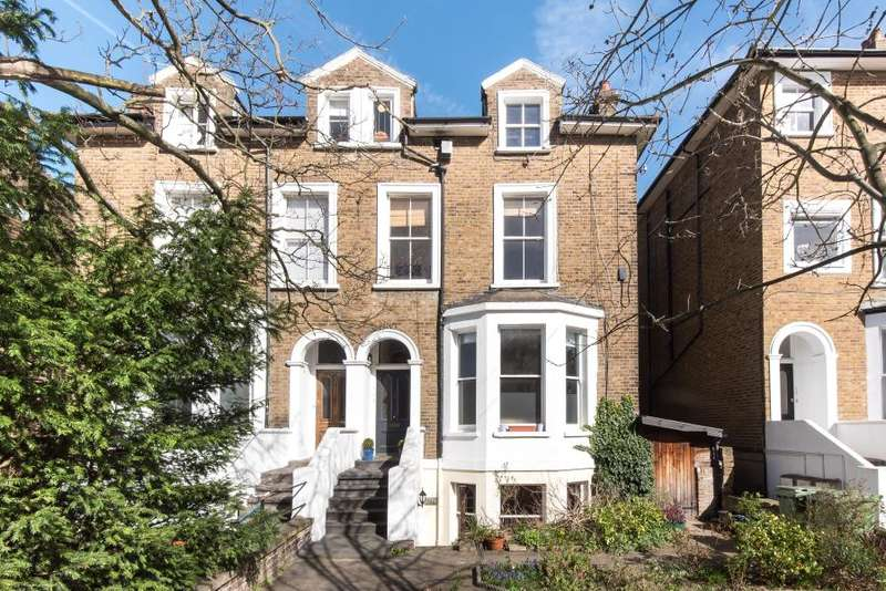 2 Bedrooms Apartment Flat for sale in Queens Road, Twickenham, TW1