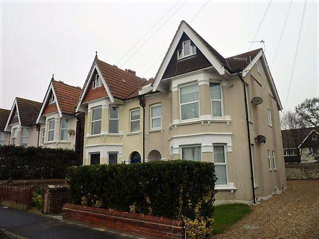 1 Bedroom Flat for sale in 8, Glencathara Road, Bognor Regis PO21