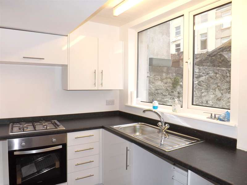 3 Bedrooms Terraced House for sale in Beatrice Avenue, Keyham, Plymouth