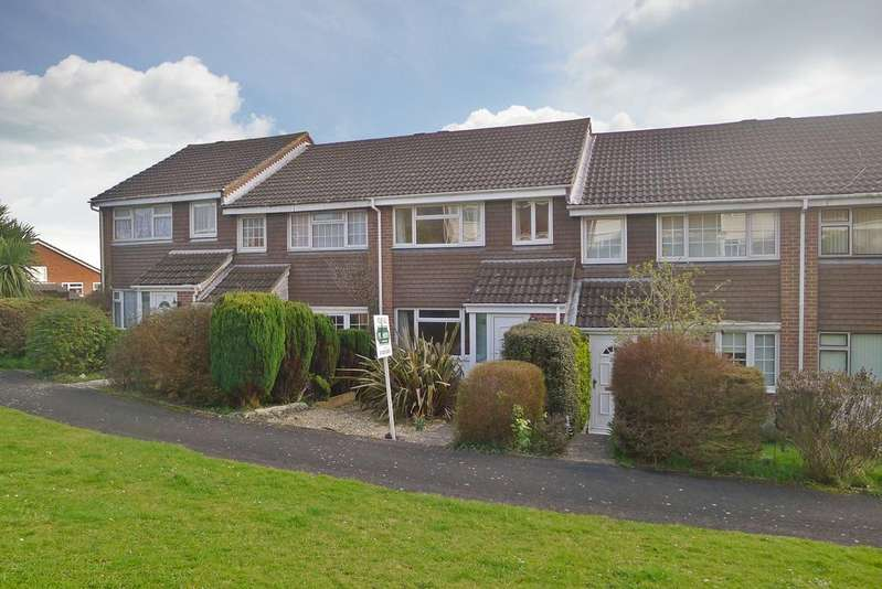 3 Bedrooms Terraced House for sale in PORTCHESTER