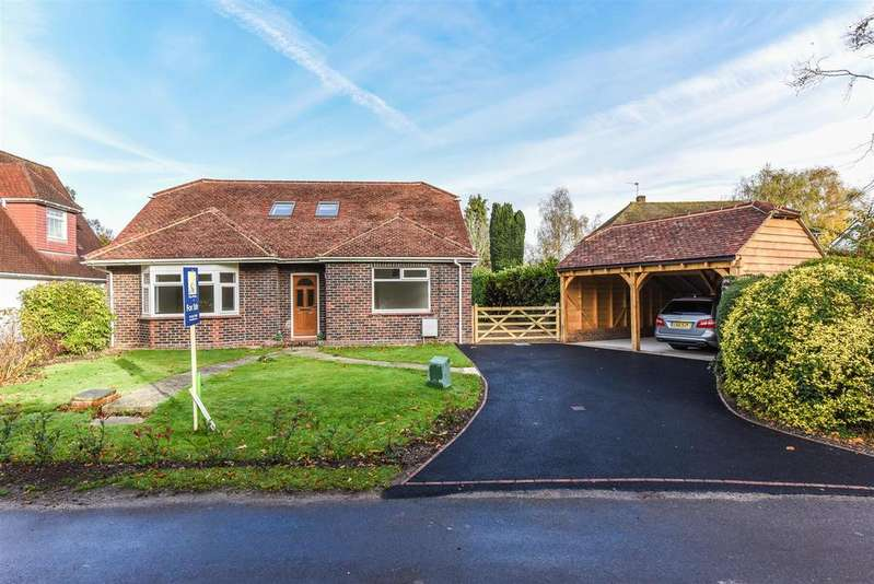 4 Bedrooms House for sale in Mill Lane, Runcton, Chichester