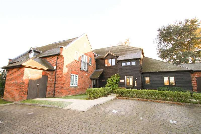 1 Bedroom Apartment Flat for sale in Prospect Close, BUSHEY