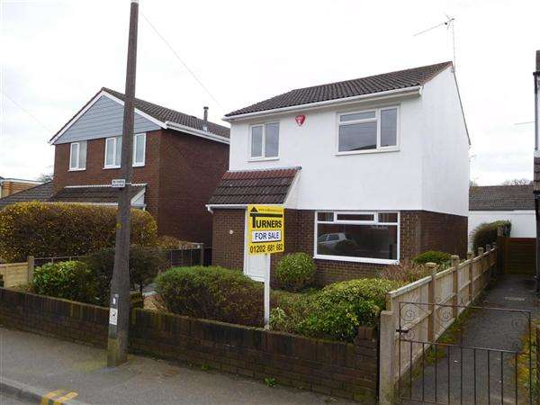 3 Bedrooms House for sale in Lake Road, Poole