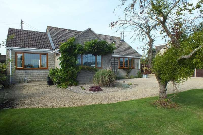 4 Bedrooms Chalet House for sale in Down Ampney