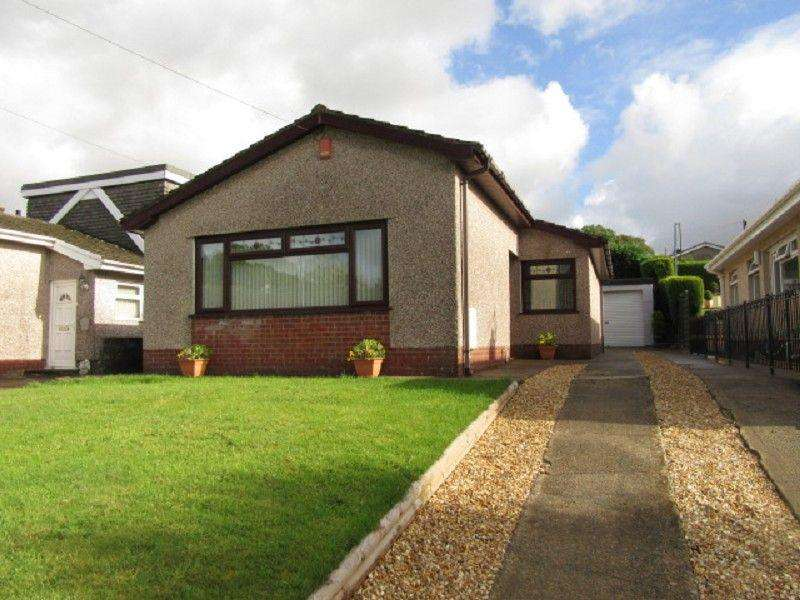 3 Bedrooms Bungalow for sale in Heol Dulais Birchgrove, Swansea.