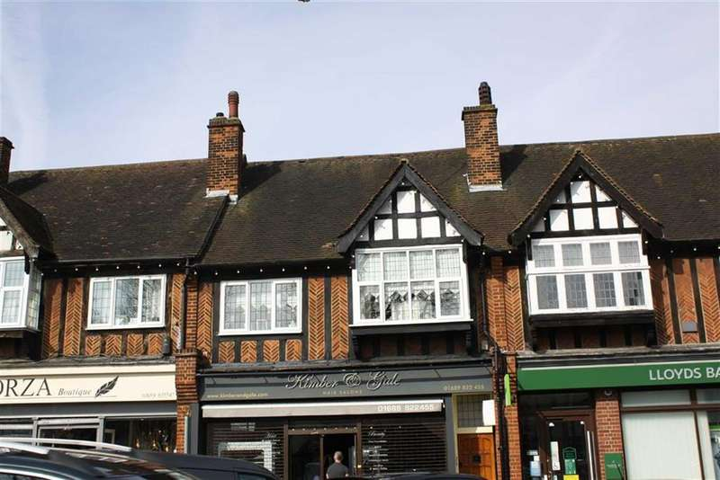 2 Bedrooms Flat for sale in Station Square, Petts Wood East