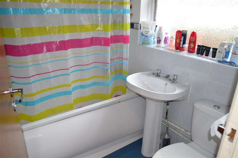 1 Bedroom Apartment Flat for sale in Circuit Close, Willenhall
