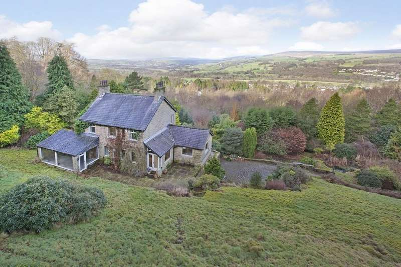 3 Bedrooms Land Commercial for sale in Hollin Hall Drive, Ilkley