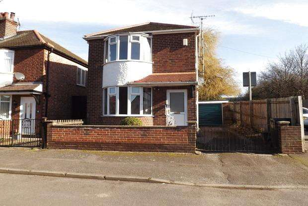2 Bedrooms Detached House for sale in Midland Grove, Netherfield, Nottingham, NG4