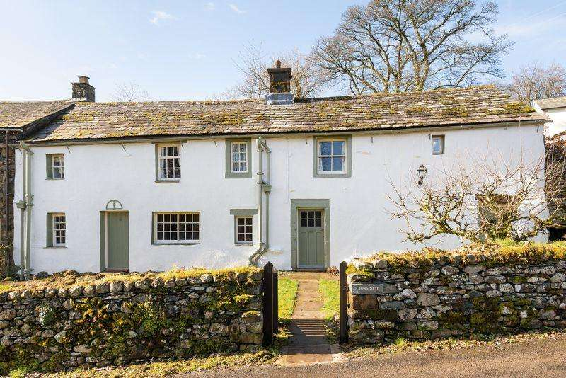 3 Bedrooms House for sale in Crows Nest, Matterdale End, Penrith