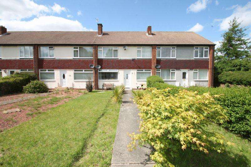 2 Bedrooms Apartment Flat for sale in Low Lane, Brookfield, Middlesbrough, TS5 8DY