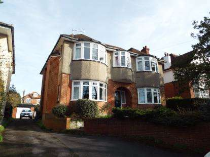 4 Bedrooms Flat for sale in Bournemouth, Dorset