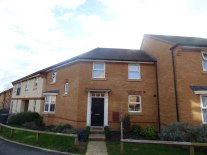 3 Bedrooms House for sale in Newport, Isle Of Wight