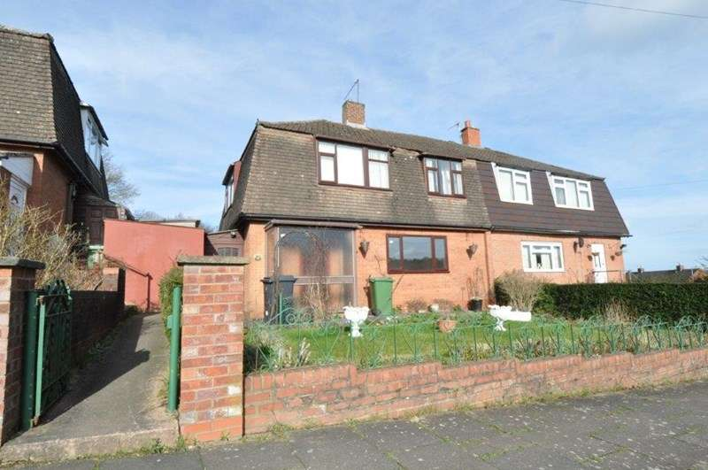 4 Bedrooms Property for sale in Foxlydiate Crescent, Redditch