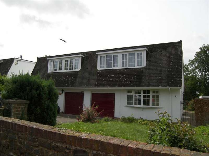 4 Bedrooms Semi Detached House for sale in Downs Valley, Hartley
