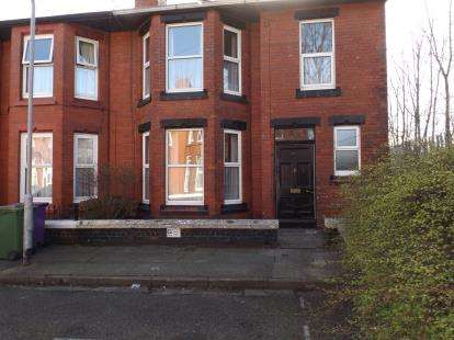 3 Bedrooms End Of Terrace House for sale in Wasdale Road, Walton, Liverpool, Merseyside, L9
