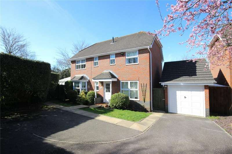 4 Bedrooms Detached House for sale in The Bluebells, Bradley Stoke, Bristol, BS32