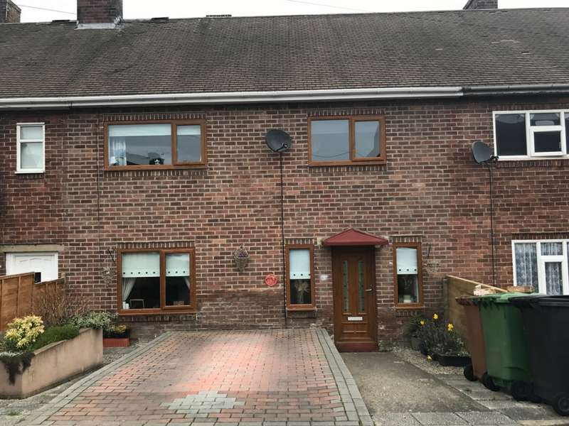 4 Bedrooms House for sale in Priestclose, Prudhoe, NE42