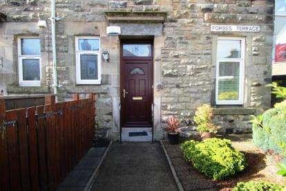 2 Bedrooms Flat for sale in Forbes Terrace, Salisbury Street