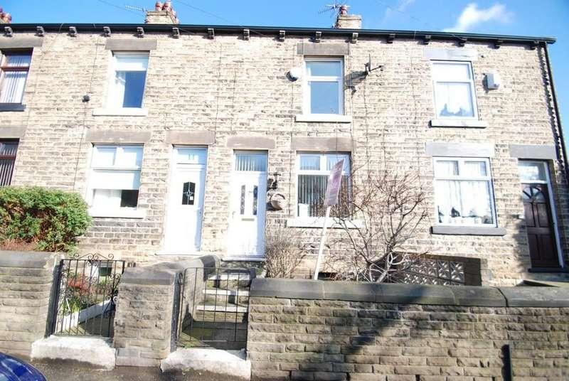 3 Bedrooms Terraced House for sale in Darton Lane, Darton S75