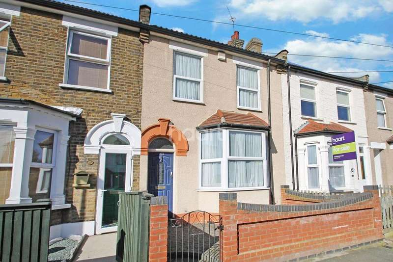 2 Bedrooms Terraced House for sale in Whalebone Grove, Chadwell Heath
