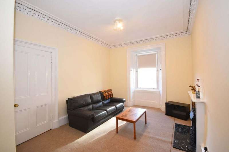 1 Bedroom Flat for sale in 24, 2f1, Duncan Street, Newington, Edinburgh EH9 1SR