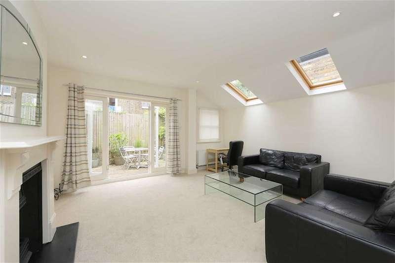 2 Bedrooms Property for sale in Kelmscott Road, Between the Commons