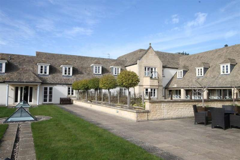 2 Bedrooms Retirement Property for sale in Richmond Village, Painswick