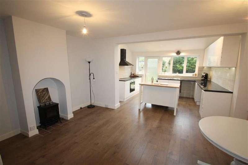 3 Bedrooms Terraced House for sale in 15, St Peters Road, Brackley