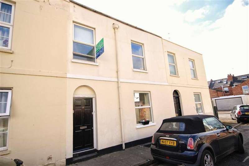 3 Bedrooms Terraced House for sale in Northfield Terrace, Central, Cheltenham, GL50