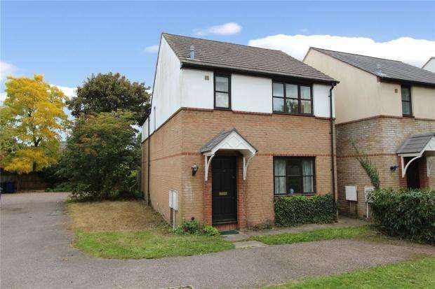 3 Bedrooms Detached House for sale in Maio Road, Cambridge
