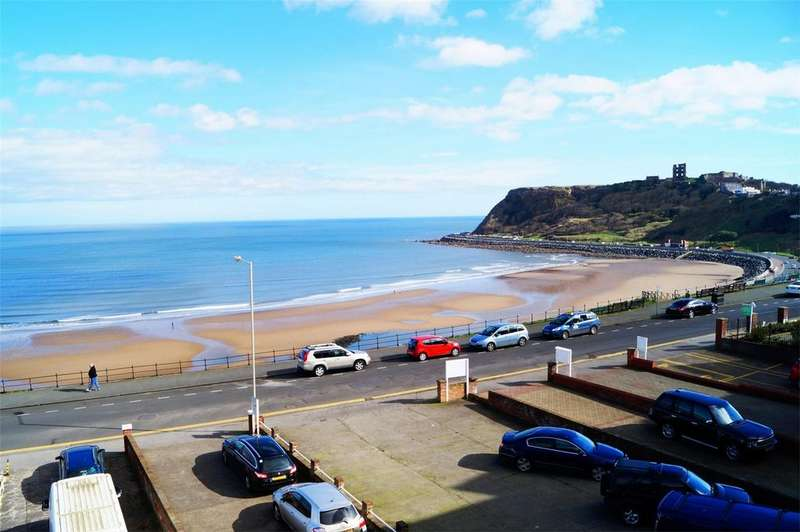 3 Bedrooms Flat for sale in 133 North Marine Road, Scarborough