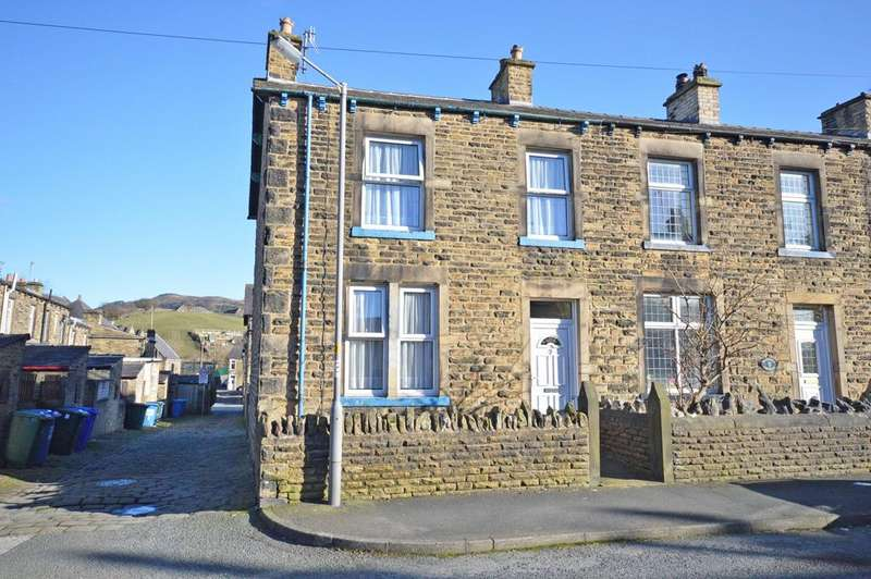 3 Bedrooms End Of Terrace House for sale in 22 Nelson Street, Skipton,