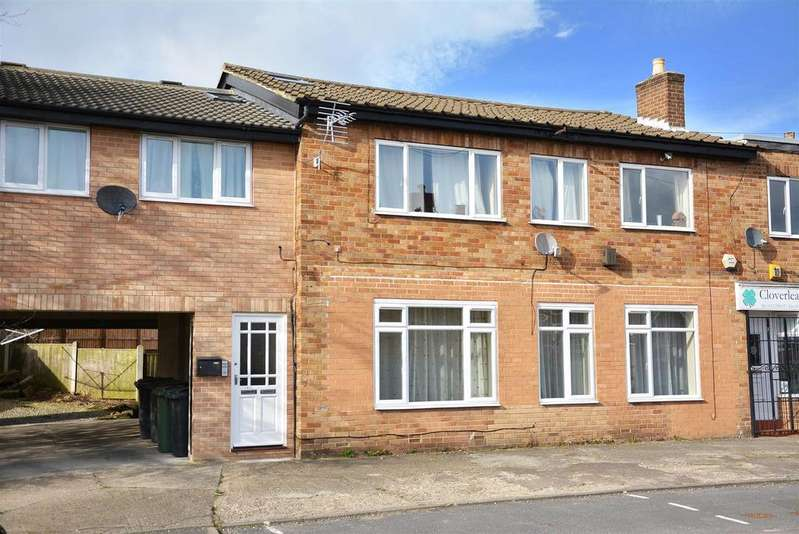 2 Bedrooms Apartment Flat for sale in Hall Lane, Horsforth