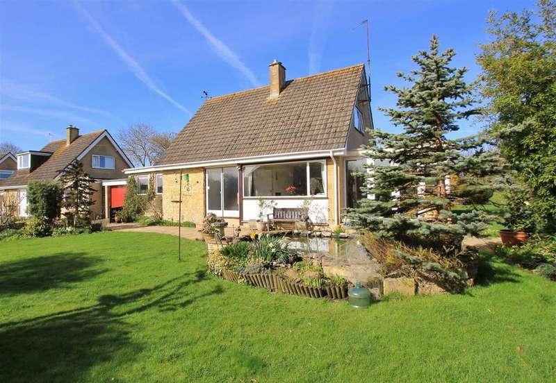 3 Bedrooms Detached House for sale in Linden Crescent, Lower Westwood, Bradford-On-Avon