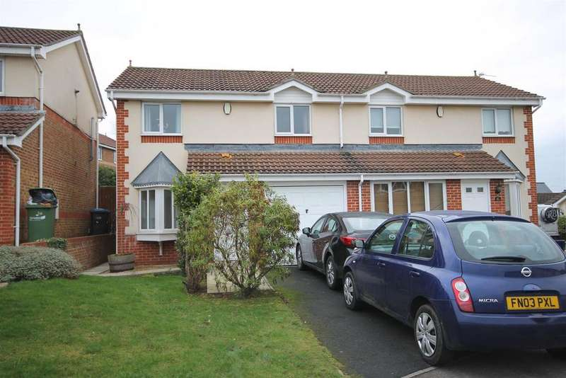 3 Bedrooms House for sale in Dean Park, Ferryhill