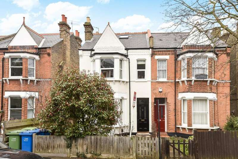 2 Bedrooms Flat for sale in Upland Road, East Dulwich, SE22