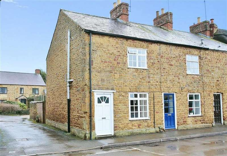 2 Bedrooms Cottage House for sale in Church Street, Bodicote